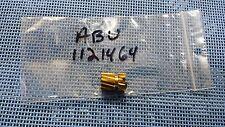 1 Abu Pinion Gear # 1121464 Fits 9000i & 10000i Reels