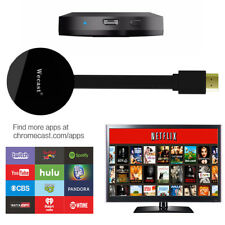 WECAST DLNA Airplay WiFi Display Miracast TV Sticks Dongle HDMI 1080P Receiver