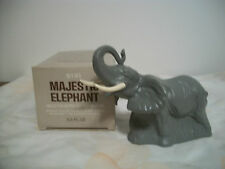 AVON WILD COUNTRY AFTERSHAVE MAJESTIC ELEPHANT 5.5 OUNCES FULL