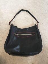 francesco biasia leather handbag