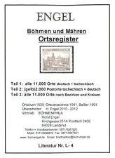 Briefmarken aus Deutschland (bis 1945) mit Geschichts-Motiv