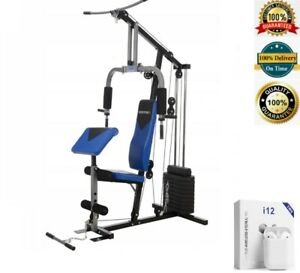 HEKTOR 3 Multifunctional Gym. Device for Exercising at Home, High Quality