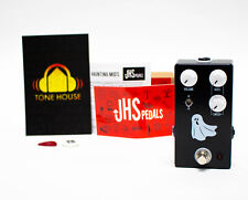Jhs Pedals Haunting Mids Eq and Mid-boost Guitar Effect Pedal