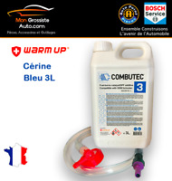 Cérine FAP Bleu Additif  PSA  FORD 3L 9736A1  a partir de 10/2010 Warm UP