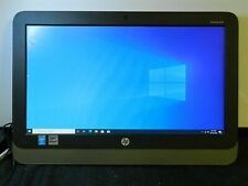 HP ProOne 400 All In One PC i5 8GB 128GB SSD 20
