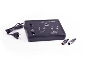 Rotor Steuerpult Steuergerät Überwachung Kamera Überwachungskamera 2-fach