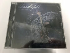 BLESSTHEFALL - AWAKENING NEW SEALED 714753015722 CD [B12]
