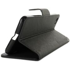 For HTC One X9 Wallet Case - Pouch Phone Cover Folio & Stand