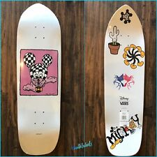 Vans Vault x Disney Mickey Mouse 90th Skate Deck Taka Hayashi / COLLECTABLE NEW