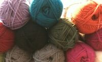 Loops Threads Impeccable Yarn Acrylic 4- Medium Skein You Choose Knit Crochet