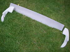 eleanor ford mustang  3 piece trunk spoiler for 1967-68 models  67-68  (960)