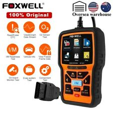 Foxwell NT301 EOBD OBD2 Full function Engine Code Reader Scanner Diagnostic Tool