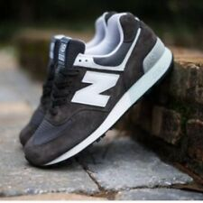 🔥$180 NEW BALANCE 576 Made in USA 10.5 Charcoal US576ND2 997 998 996 1300 grey