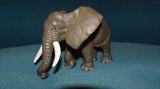 Figurine Schleich Eléphant d'Afrique  Ancien Modèle Excellent état