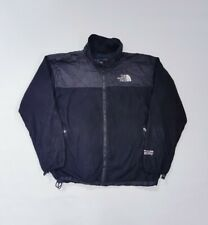 The North Face Vintage 80s/90s Negro Serie Summit Gore-Tex chaqueta de lana * L *