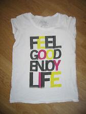 T-shirt fille KIABI avec motif TBE - 12 ans (152cm