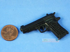 1:6 Scale Action Figure Model BERETTA M1924 Pistol Gun Model DA106