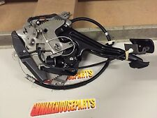 1999-2004 SILVERADO SIERRA TAHOE YUKON PARKING BRAKE ASSEMBLY NEW GM # 25780186
