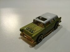 1969 Hotwheels Chevy Nomad mint