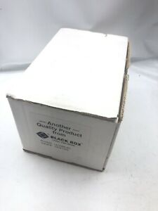 NEW BLACK BOX LE008A-R2 ETHERNET TRANSCEIVER
