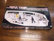 1980 MEGO Star Trek The Motion Picture U.S.S. Enterprise BRIDGE Contents SEALED!