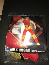 Hulk Hogan Childs Halloween Costume TNA Wrestling 197 Small 6