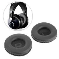 2pcs Replacement 105mm Earpads Cushion for AKG K240 Studio K240MKII K270 K271
