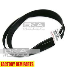 GENUINE OEM TOYOTA / LEXUS ENGINE SERPENTINE DRIVE BELT V-RIBBED 99367-K1550