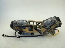 Suzuki SV650 SV 650 #7534 Carburetors / Carbs