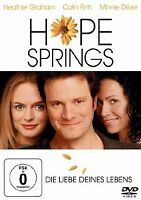 Hope Springs von Mark Herman | DVD | Zustand gut