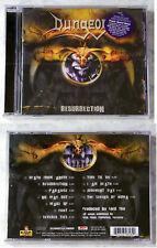 DUNGEON Resurrection .. 2005 Limb spv CD OVP/NEU