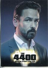 The 4400 Season 2 States Of Being Boxloader Chase Card BL2 Losse niet-sportkaarten Niet-sportkaarten