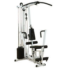 Body-Solid EXM1500S Home Gym - Reboxed Scratch N' Dent