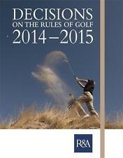 Englische Bücher über Golfsport im Taschenbuch-Format