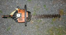 Stihl Hedge Trimmer Cutter Hs75 for parts
