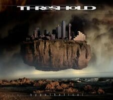 Threshold - Hypothetical  Definitive Edition [CD]
