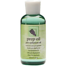 Clean & Easy Pre epilating ACEITE