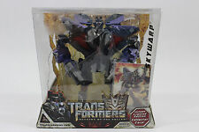Transformers Movie Skywarp ROTF Revenge Of The Fallen In Box No Instructions