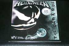 HELLOWEEN The dark ride SILVER 2LP 100 COPIES FACTORY SEALED numbered