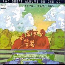 Friends/20/20 by The Beach Boys (CD, Sep-1990, Emi)