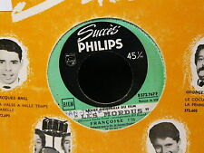 BO Film OST Les mordus SACHA DISTEL Rock de Pigalle / Francoise 373767 JUKE BOX