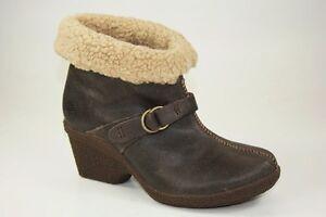 Timberland Stiefeletten Bayden Heel Ankle Boots Gr 36 US 5,5 Damen Schuhe 17670
