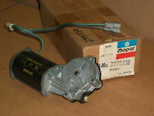 NOS Mopar 1969-73 C-Body Quarter Window Motor #2999338