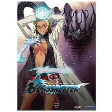 Blassreiter: The Complete Series, Part 2 (DVD, 2009, 2-Disc Set) Anime