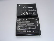 Batterie D'ORIGINE CANON NB-11L GENUINE battery AKKU ACCU Digital IXUS 240 HS