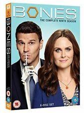 Bones - Season 9 DVD Region 2
