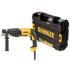 Dewalt D25133K Sds+ Hammer 3-Mode 26mm / 220V