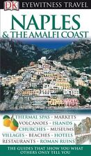 Naples & The Amalfi Coast (Eyewitness Travel Guide