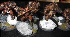 40K Grey Knights Terminator Samurai conversion