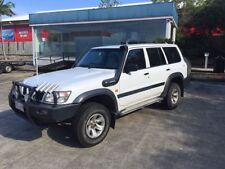 Nissan Patrol Station Wagon Right-Hand Drive Cars
